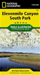 152 Elevenmile Canyon South Park National Geographic Trails Illustrated