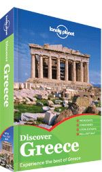 Discover Greece Lonely Planet