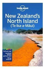 New Zealand North Island Lonely Planet
