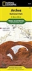 211 Arches National Park National geographic Trails Illustrated