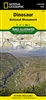 220 Dinosaur National Monument National Geographic Trails Illustrated