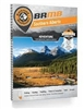 Southern Alberta Back Road Map Book