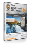 Alberta Backroad GPS Maps
