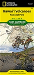 230 Hawaii Volcanoes National Park National Geographic Trails Illustrated