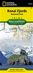 231 Kenai Fjords National Park National Geographic Trails Illustrated