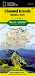 252 Channel Islands National Park National Geographic Trails Illustrated