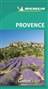 Provence Green Guide Michelin