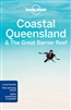 Queensland and the Great Barrier Reef Lonely Planet
