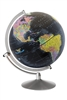 Midnight 12 inch globe Replogle