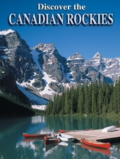 Playing Cards Canadian Rockies