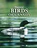 Playing Cards Canadian Birds