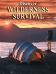 Playing Cards Wilderness Survival