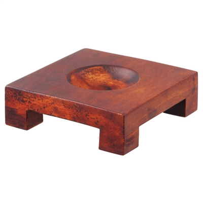 MOVA Square Wood Base Natural Wood