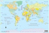 World Educational Map Set ITMB