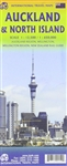 Auckland and North Island New Zealand