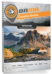 Canadian Rockies Backroad Mapbooks