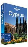 Cyprus Lonely Planet Guide Book