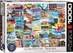 Globetrotter Beaches Puzzle 1000 Pieces