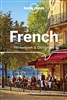 French Phrasebook Lonely Planet