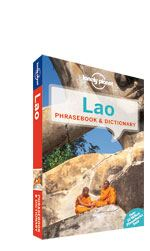 Lao Phrasebook Lonely Planet