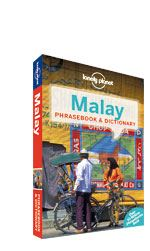 Malay Phrasebook Lonely Planet