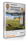 Saskatchewan Backroad GPS Maps