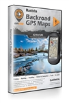 Manitoba Backroad GPS Maps