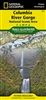 821 Columbia River Gorge National Scenic Area National Geographic Trails Illustrated