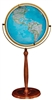 National Geographic Chamberlin - 16 inch globe