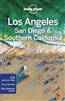 Los Angeles San Diego Southern California Lonely Planet