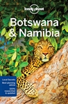Botswana and Namibia Lonely Planet