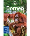 Borneo Lonely Planet