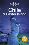 Chile and Easter Island Lonely Planet