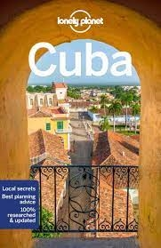 Cuba Lonely Planet