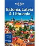 Estonia Latvia and Lithuania Lonely Planet