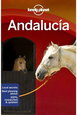 Andalucia Lonely Planet Guide