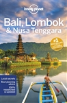 Bali Lombok Lonely Planet
