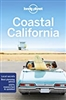 Coastal California Lonely Planet Guide Book