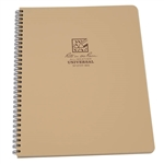 Rite In The Rain Maxi Side Spiral Notebook 973TMX
