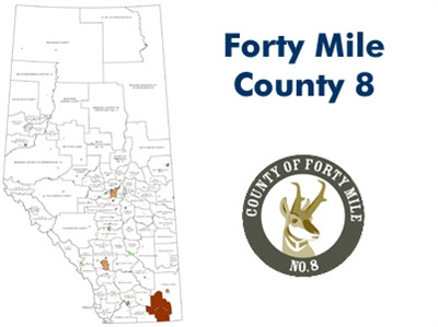 Forty Mile County 8