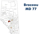 Brazeau Municipal District 77