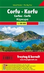 ak0831ip Corfu Island Pocket