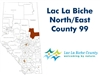 Lac La Biche County 99 North East