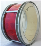 Andante Bass Drum 24x14