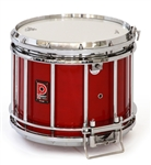 Premier HTS 800 Chromed Snare Drum
