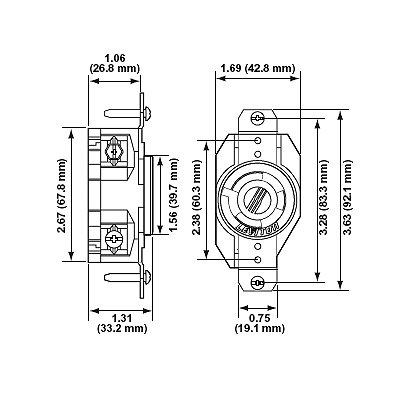 l14 30r receptacle wiring diagram wiring diagram and hernes nema l14 30p plug wiring diagram and hernes