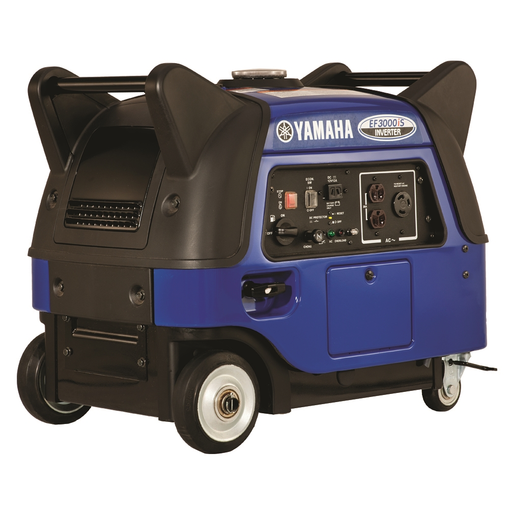 Yamaha ef3000is yamaha generators for Yamaha generator ef3000is