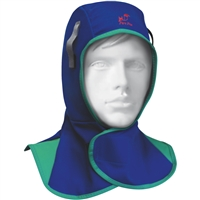 Fireproof Protection Hood