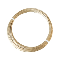Windshield Seal Cutting Wire (Twisted 22m)