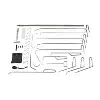 PAINTLESS DENT PULLING KIT (33 PARTS)